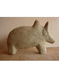 Stone Carving Residencies: Tepeth Karamajong carvings