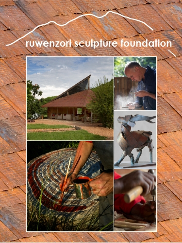 Ruwenzori Sculpture Foundation
